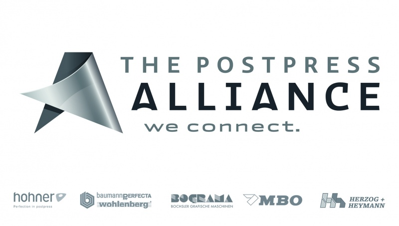 The Postpress Alliance - we connect. - The Postpress Alliance